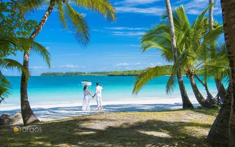 Neukaledonien - ein einzigartiges Urlaubsparadies