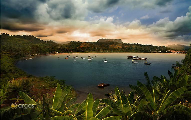 Ein landschaftliches Highlight: Regenwald El Yunque in Puerto Rico