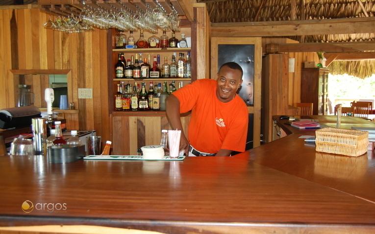 Barmen Laru Beya Beach Hotel