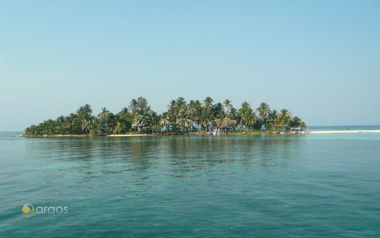 Ranguana Cay, Belize