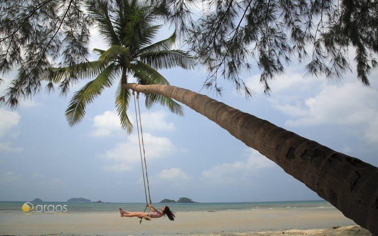 Klong Pharo Beach - Ko Chang