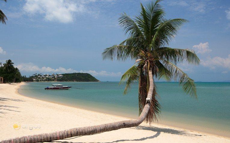 Bangrak Beach - Ko Samui