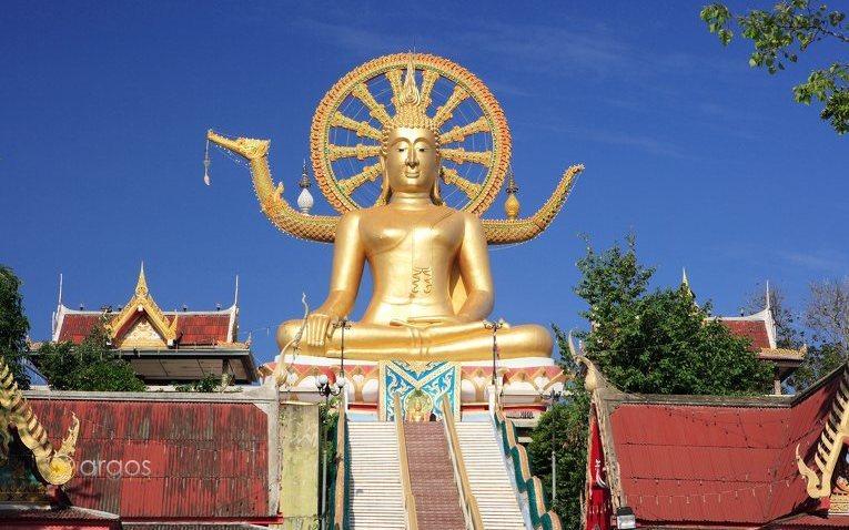 big Budha - Ko Samui