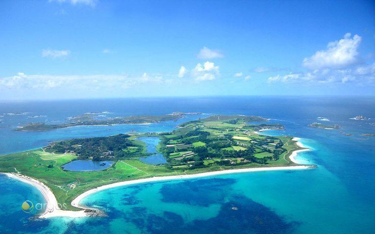 Unvergessliche Scilly-Inseln