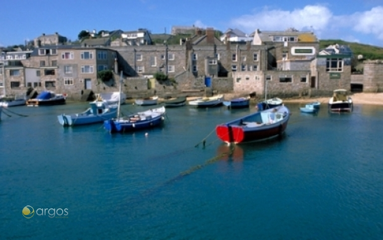 St. Mary's, Scilly Inseln