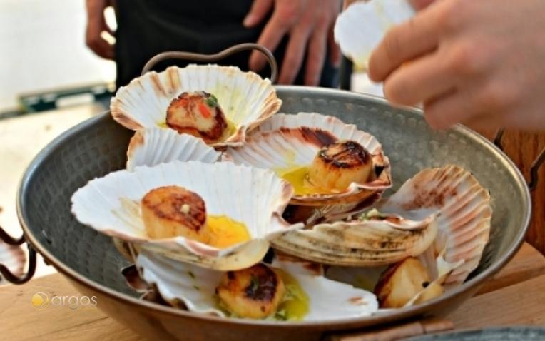 Kulinarische Genüsse auf den Scilly-Inseln