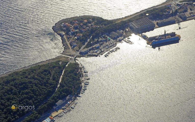 Mali Losinj (Marina Mali Losinj)