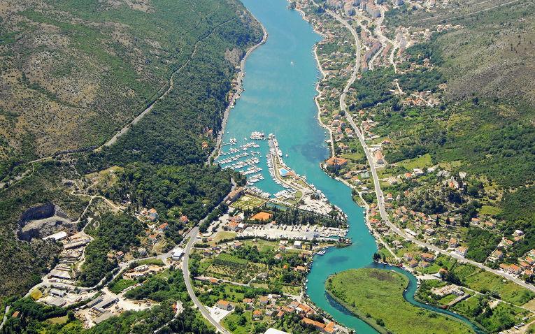 Dubrovnik (ACI-Marina Komolac)