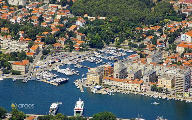 Zadar (Marina Tankerkomerc)