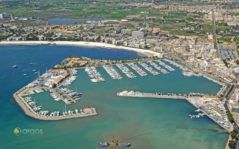 Alcudia (Marina Alcudiamar)