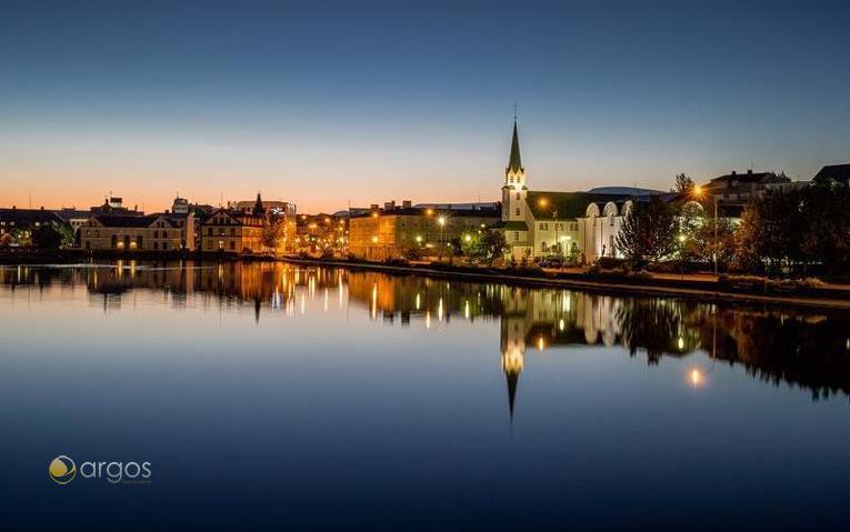 Reykjavik / island
