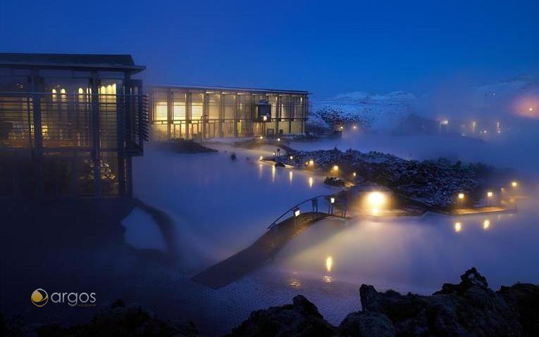 Blue Lagoon - Reykjanes/ Island