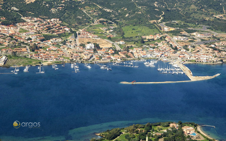 Sardinien Cannigione (Marina di Cannigione)