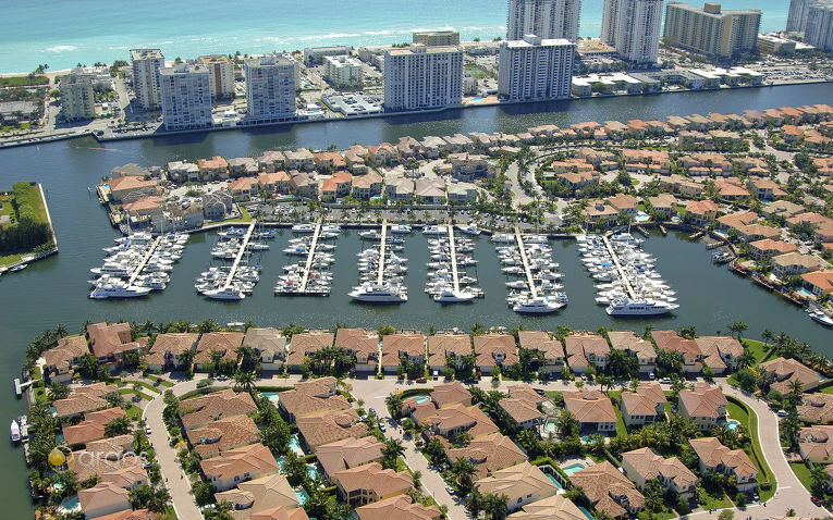 Hollywood Florida (Suntex Marina)