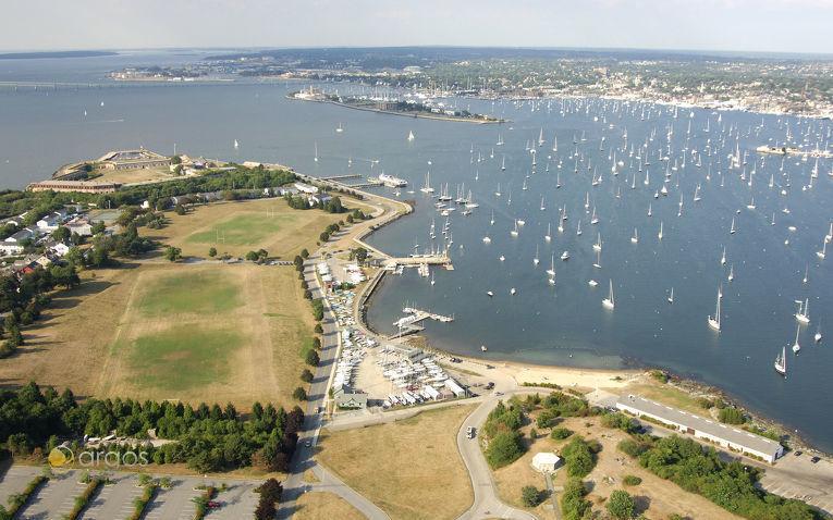 Newport (Alofsin South Pier)