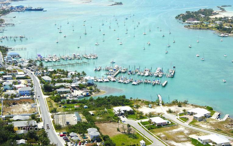 Marsh Harbour (Conch Inn Hotel & Marina)