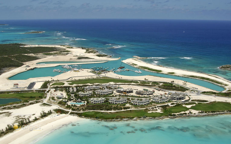 Georgetown / Great Exuma (Emerald Bay Marina)