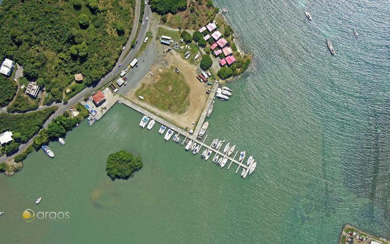 Tortola (Manuel Reef Marina Sea Cow Bay)