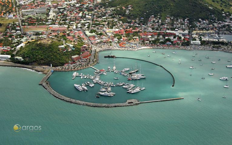 St. Martin (Marina Fort Louis)