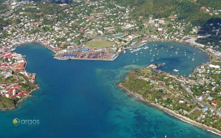 Grenada (Port Louis Marina)