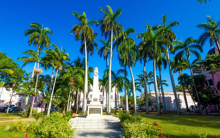 Foto von Bahamas
