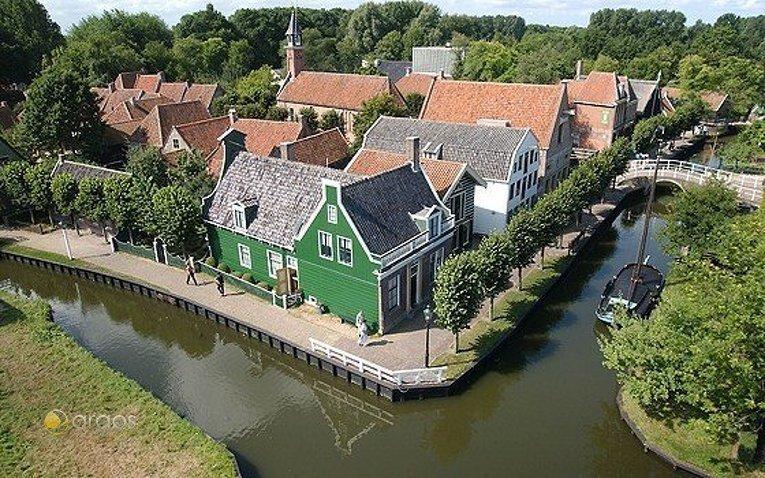 Zuiderzee-Museum Enkhuizen