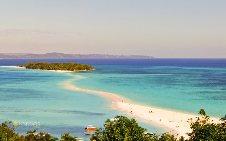 Madagaskar - Nosy Iranja  - Tropical Beach