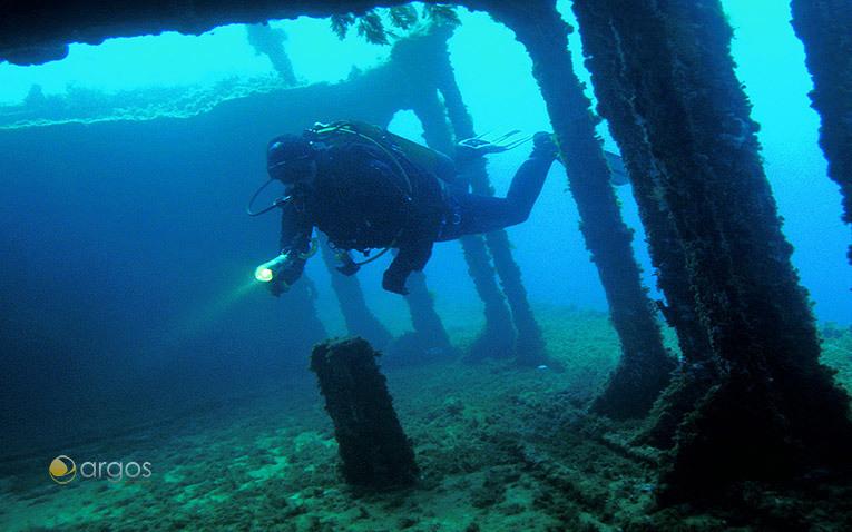 Malta bietet interessante Unterwasserhighlights für Taucher