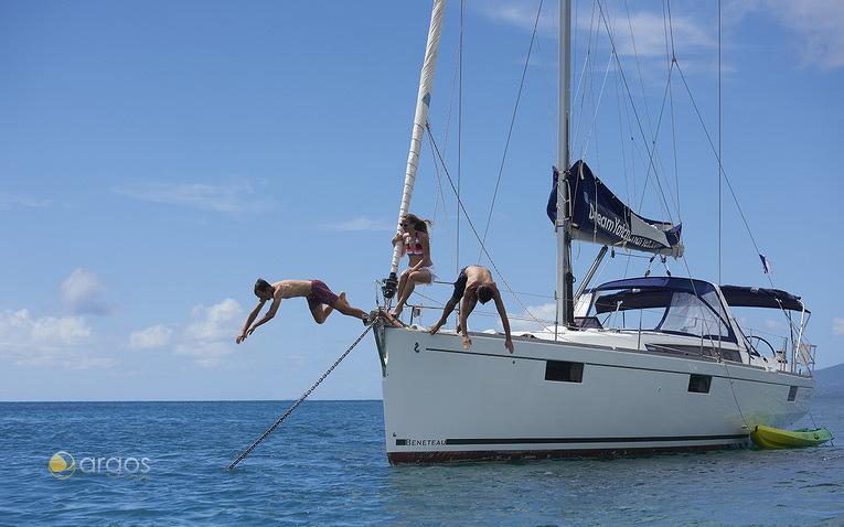 Foto von Lee & Windward Islands
