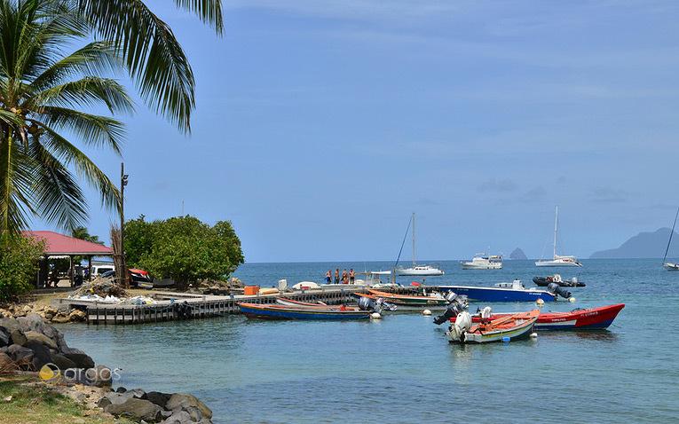 Martinique Sainte Anne
