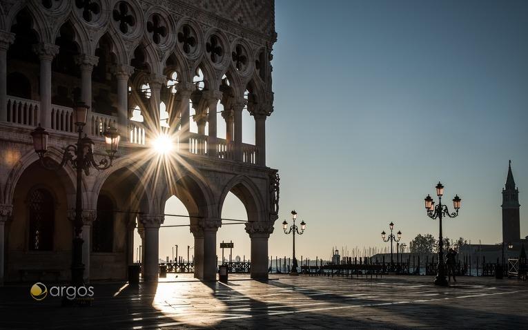 Platz San Marco