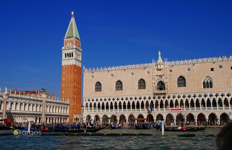 Foto von Venedig und Friaul