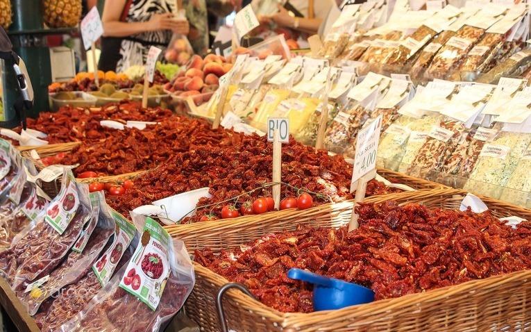 Markt von Venedig