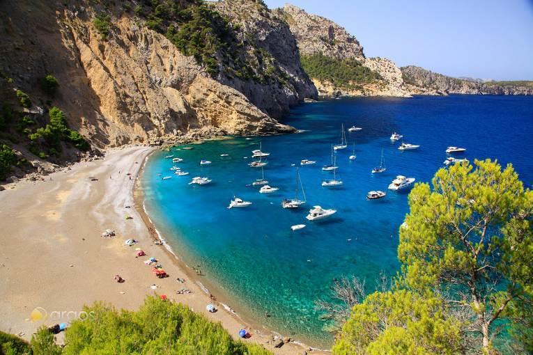 Foto von Mallorca
