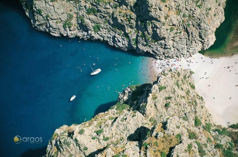 Foto von Balearen