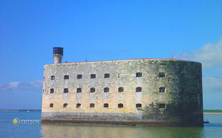 Fort Boyard, La Rochelle