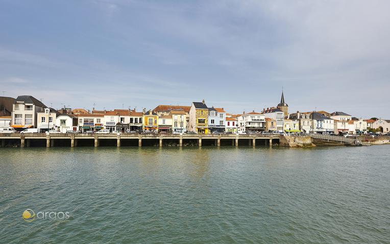 Kanal Sable d'Olonne