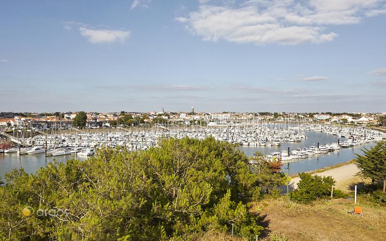 Port la Vie, Saint-Gilles-Croix-de-Vie