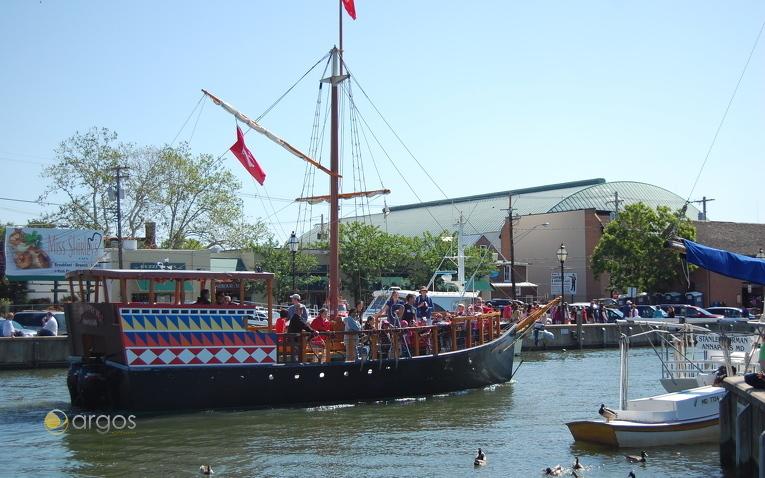 Annapolis, Chesapeake Bay - Maryland