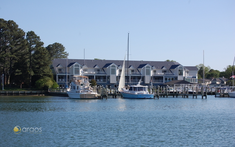 St. Michaels, Chesapeake Bay, Maryland
