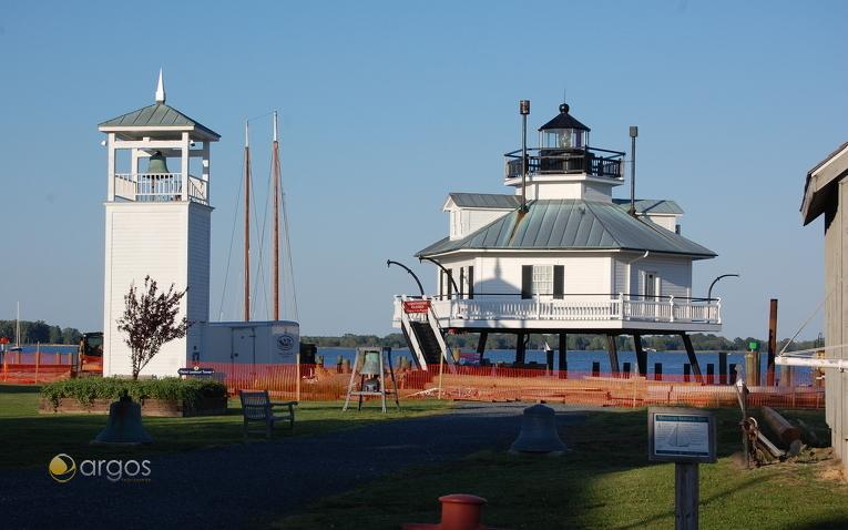 St. Michaels, Chesapeake Bay, Martim Museum, Maryland