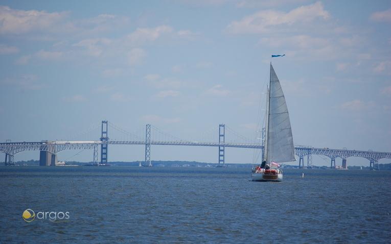 Chesapeake Bay Bridge, Annapolis