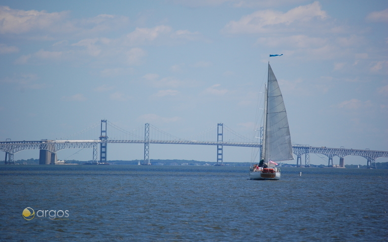 Chesapeake Bay Bridge, Annapolis