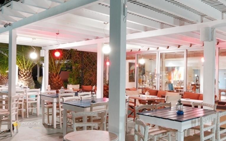 Restaurant D-Mairn Levkas