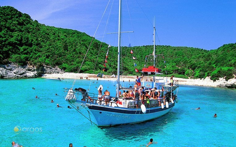 Insel Antipaxi