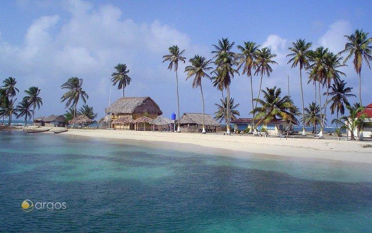 Isla El Porvenir