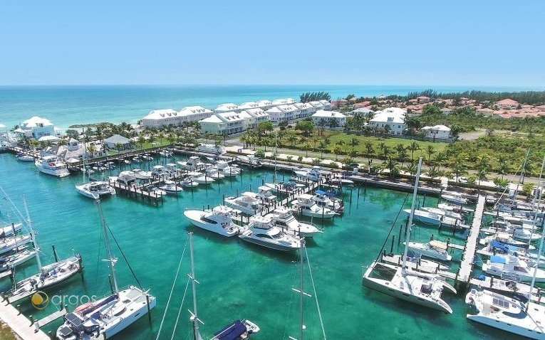 Palm Beach Marina