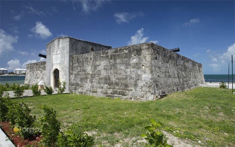 Fort Monteg - Nassau