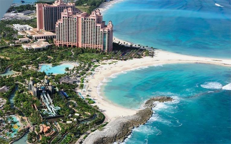 Paradise Island - Nassau