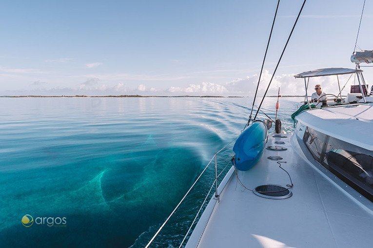 Exuma Dream Premium - Lagoon 620